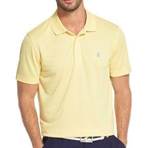 Izod Golf Men's Champion Grid Polo Shirt